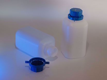 Security seals for 750ml sample bottle (quantity 100)